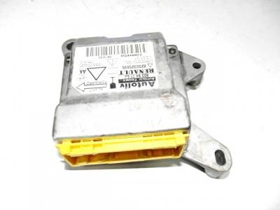 bontott légzsák vezérlő / indító RENAULT LAGUNA II Grandtour (KG0/1_) 69/GY01243 raktárazonosítóval