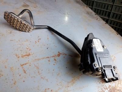 bontott elektromos gázpedál PEUGEOT BOXER (244) R/240#6501 raktárazonosítóval