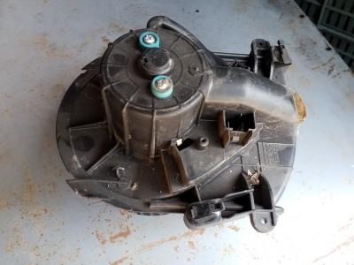 bontott fűtőmotor PEUGEOT 807 (E) R/242#6496 raktárazonosítóval
