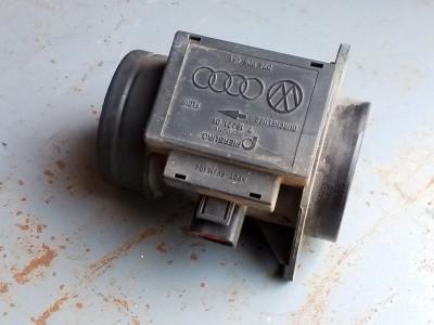 bontott légtömegmérő / légmennyiségmérő AUDI A4 Avant (8D5, B5) R/242#6493 raktárazonosítóval