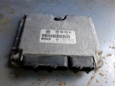 bontott motorvezérlő egység SKODA OCTAVIA I (1U2) R/241#6485 raktárazonosítóval