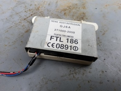 bontott egyéb vezérlő MAZDA 6 (GG) R/242#6463 raktárazonosítóval