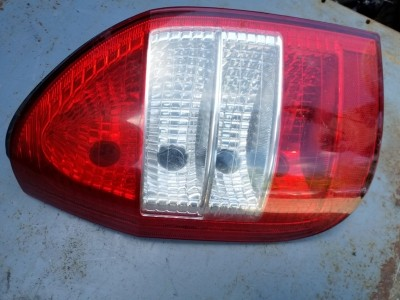 bontott hátsó lámpa OPEL ZAFIRA A (F75_) R/244#6449 raktárazonosítóval
