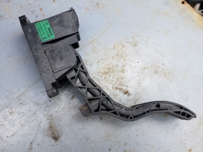 bontott elektromos gázpedál SEAT IBIZA IV (6L1) R/243#6437 raktárazonosítóval