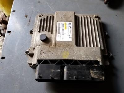 bontott motorvezérlő egység SUZUKI IGNIS II (MH) R/243#6431 raktárazonosítóval
