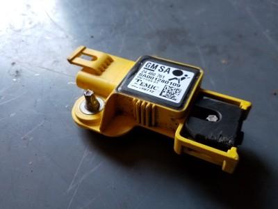 bontott oldal légzsák szenzor / gyorsulás érzékelő OPEL ASTRA H (L48) R/243#6429 raktárazonosítóval