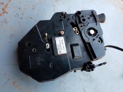 bontott csomagtér ajtó zár / zárszerkezet VW CADDY III (2KB, 2KJ, 2CB, 2CJ) R/245#6414 raktárazonosítóval
