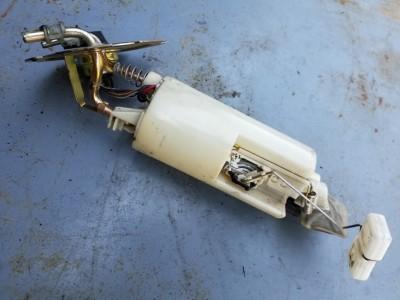 bontott üzemanyag szivattyú / benzinszivattyú DAEWOO LANOS (KLAT) R/246#6387 raktárazonosítóval