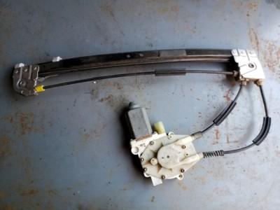 bontott ablakemelő motor / mechanika BMW 5 - IV (E39) R/248#6355 raktárazonosítóval