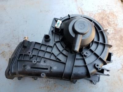bontott fűtőmotor NISSAN ALMERA II (N16) R/251#6307 raktárazonosítóval
