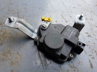 bontott fűtés állító motor HYUNDAI GETZ (TB) R/252#6296 raktárazonosítóval