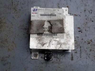 bontott légzsák vezérlő / indító HYUNDAI GETZ (TB) R/252#6295 raktárazonosítóval