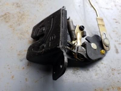bontott csomagtér ajtó zár HYUNDAI GETZ (TB) R/249#6292 raktárazonosítóval