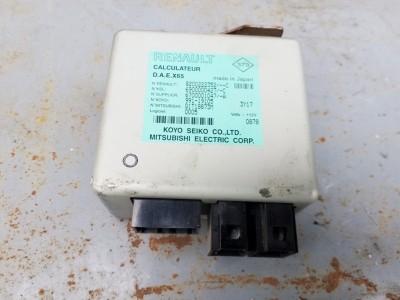 bontott elektromos szervó vezérlő RENAULT CLIO II (BB0/1/2_, CB0/1/2_) R/248#6274 raktárazonosítóval