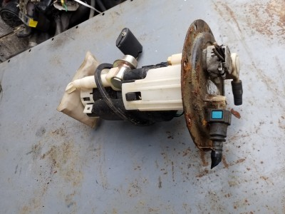 bontott üzemanyag szivattyú HYUNDAI GETZ (TB) R/253#6264 raktárazonosítóval