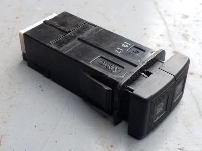 bontott ködlámpa kapcsoló MAZDA PREMACY (CP) R/250#6255 raktárazonosítóval