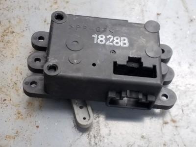 bontott fűtés állító motor MAZDA PREMACY (CP) R/250#6246 raktárazonosítóval