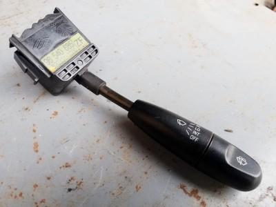 bontott ablaktörlő kapcsoló CHEVROLET KALOS R/250#6225 raktárazonosítóval