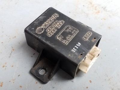 bontott központi zár modul / vezérlő CHEVROLET KALOS R/251#6220 raktárazonosítóval