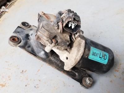 bontott ablaktörlő motor CHEVROLET KALOS R/254#6219 raktárazonosítóval