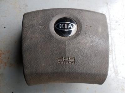 bontott kormány légzsák KIA SORENTO I (JC) R/252#6213 raktárazonosítóval