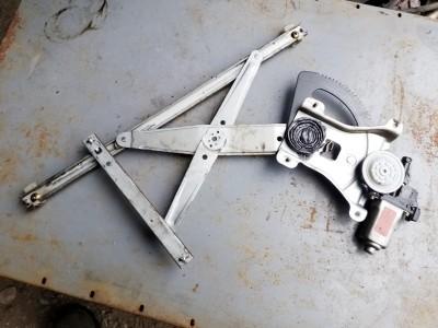 bontott ablakemelő mechanika plusz motor CHEVROLET KALOS R/256#6191 raktárazonosítóval