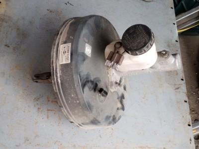 bontott fékszervó / szervódob / főfékhenger NISSAN ALMERA II (N16) R/261#6052 raktárazonosítóval