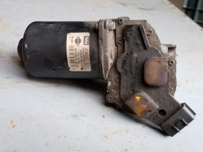 bontott ablaktörlő motor NISSAN ALMERA II (N16) R/261#6042 raktárazonosítóval