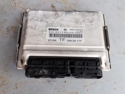 bontott motorvezérlő egység HONDA CIVIC VII (EU, EP, EV) R/260#6041 raktárazonosítóval