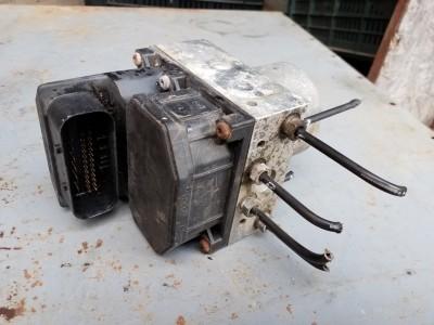 bontott ABS egység / tömb / kocka PEUGEOT 807 (E) R/262#6025 raktárazonosítóval