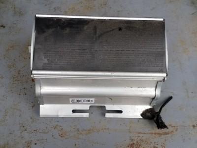 bontott utasoldali légzsák MERCEDES-BENZ A-CLASS (W168) R/263#6015 raktárazonosítóval