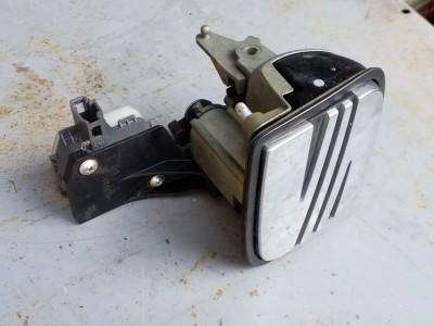 bontott csomagtér kilincs SEAT CORDOBA (6L2) R/263#6001 raktárazonosítóval