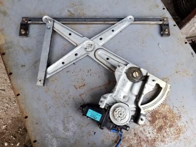 bontott ablakemelő szerkezet plusz motor KIA SORENTO I (JC) R/266#5966 raktárazonosítóval