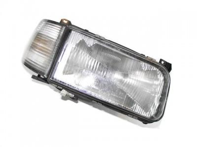 bontott fényszóró VW PASSAT (3A2, 35I) 83/GY01505 raktárazonosítóval