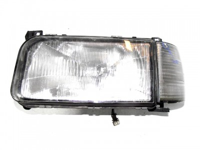 bontott fényszóró VW PASSAT (3A2, 35I) 83/GY01506 raktárazonosítóval