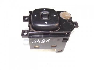 bontott visszapillantó tükör állító kapcsoló MAZDA XEDOS 6 (CA) 5/S5481 raktárazonosítóval