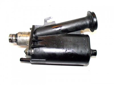 bontott olajfeltöltő / olajbetöltő cső RENAULT LAGUNA II Grandtour (KG0/1_) 100/GY01729 raktárazonosítóval