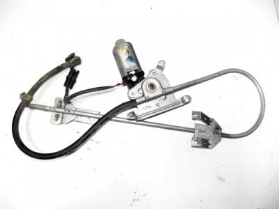 bontott ablakemelő motor / mechanika JEEP CHEROKEE (XJ) 71/GY01284 raktárazonosítóval