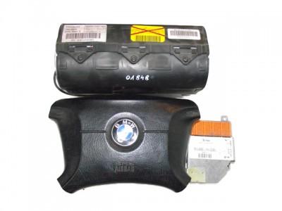 bontott légzsák szett BMW 3 (E36) 111/GY01848 raktárazonosítóval