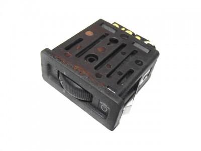 bontott fényszóró magasság állító kapcsoló BMW 3 (E36) 112/GY01885 raktárazonosítóval