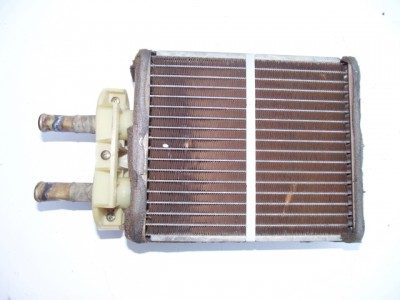 bontott fűtőradiátor MAZDA XEDOS 6 (CA) 6/S5465 raktárazonosítóval