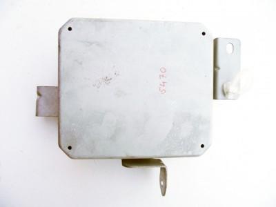 bontott ABS vezérlő MAZDA XEDOS 6 (CA) 6/S5470 raktárazonosítóval
