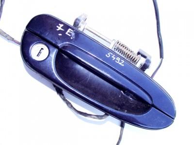 bontott kilincs / ajtókilincs MAZDA XEDOS 6 (CA) 6/S5492 raktárazonosítóval
