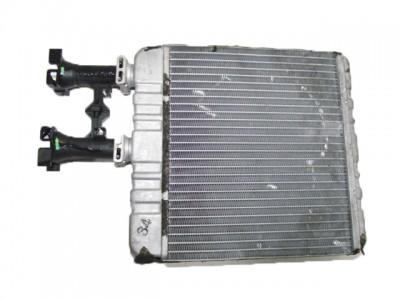 bontott fűtőradiátor OPEL ZAFIRA A (F75_) 124/GY01999 raktárazonosítóval
