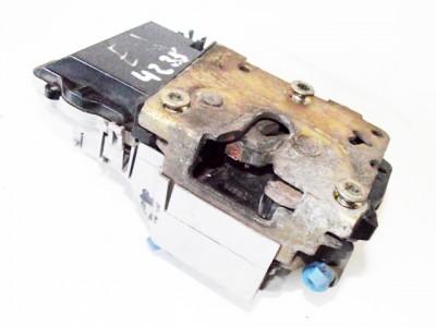 bontott zár / zárszerkezet CITROËN XANTIA Break (X1) 8/S4235 raktárazonosítóval