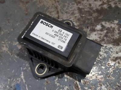 bontott gyorsulás érzékelő ALFA ROMEO 147 (937_) R/026#5460 raktárazonosítóval