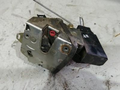 bontott zár / zárszerkezet BMW 5 - IV (E39) R/001#4186 raktárazonosítóval