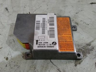 bontott légzsák vezérlő / indító BMW 5 - IV (E39) R/005#4199 raktárazonosítóval