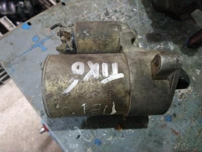 bontott önindító / indítómotor CHEVROLET MATIZ II (M200, M250) P/125#4930 raktárazonosítóval