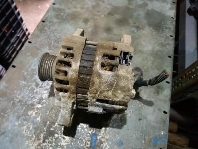 bontott generátor CHEVROLET TACUMA (U100) P/116#4804 raktárazonosítóval